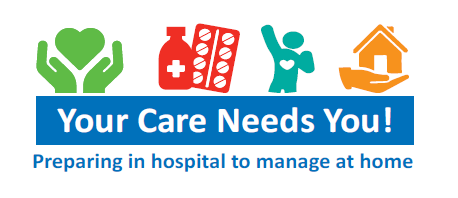 Your Care Needs You